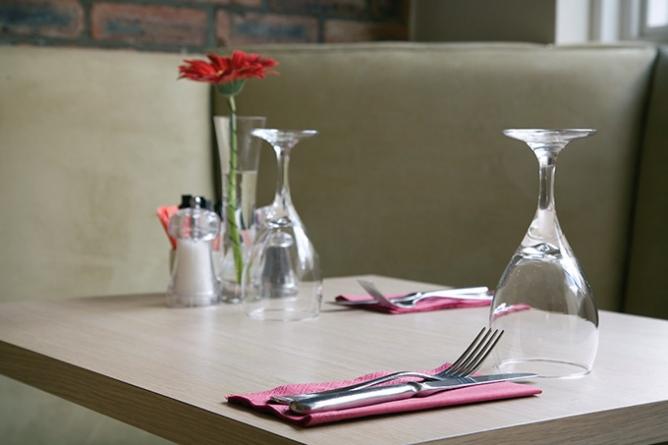 Gino S Italian Kitchen Edinburgh